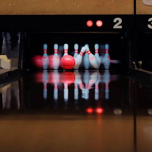 Bowling Brews & Bites at Slate