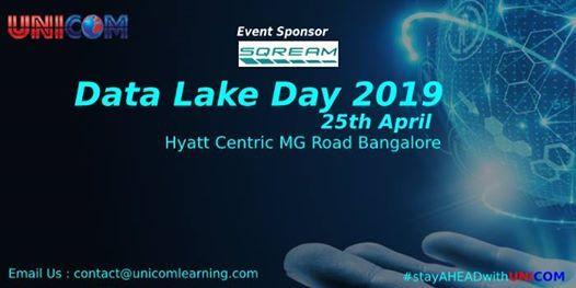 Data Lake Day 2019
