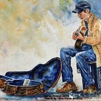 4-8 PM EDT-Live music at Hooker Corner Winery