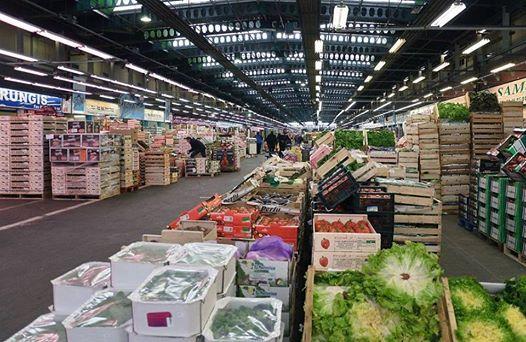 Zu Besuch auf dem Gromarkt Stuttgart