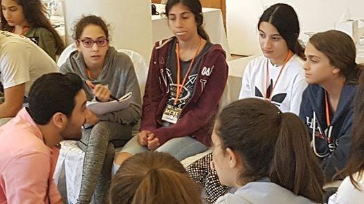 TEENS Willpower Workshop