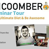 Liverpool - Build the Ultimate Diet &amp Be Awesome