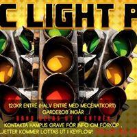 Trafficlight at Morfars 2411