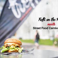 Treffi meets Street Food Carnival Tapiola