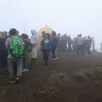 One Day Trek To Kalsubai Shikhar