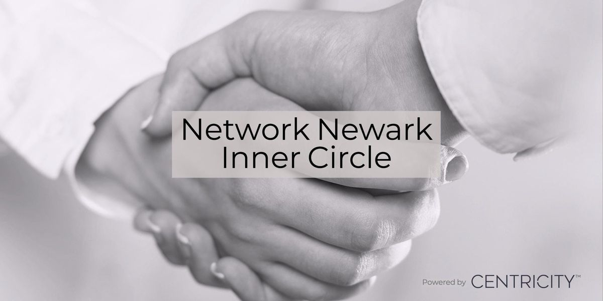 Beyond Networking - Network Newark
