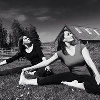 Iyengar Workshop by Roshen and Zarina