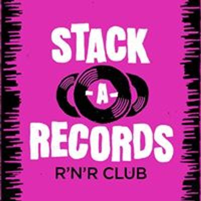 Stack A Records Club