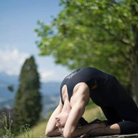 Morning Yoga with Martyna