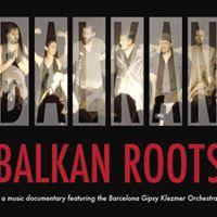Balkan Roots DC Screening &amp Holiday Party Potluck