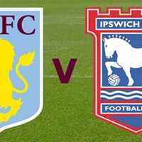 Aston Villa v Ipswich Town (251117)