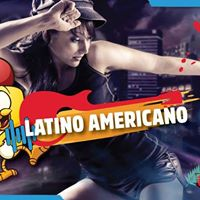 Latino Americano - Pollo Latino con DJ Lobo &amp Kalex El Cimarrn