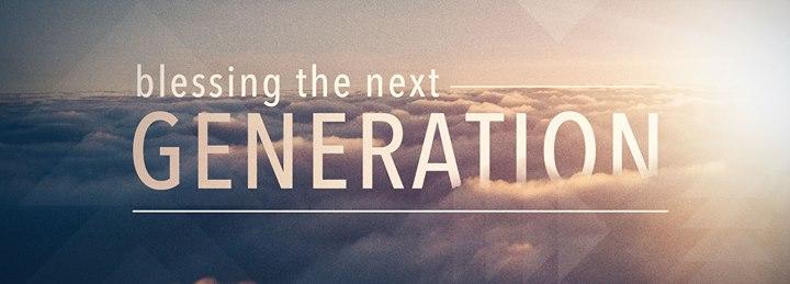 Next Generation Volunteer Training