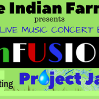 SIF presents inFUSION concert supporting Project JAL
