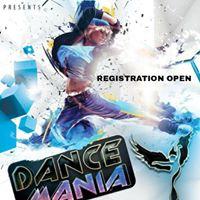 Dance Mania North Bengals Best Dance Award