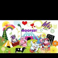 MOO FEST MESSY SUMMER SPECIAL