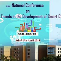 National Conference on Recent Trends in the Development of Smart Cities