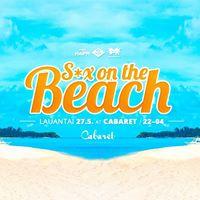 Sx On The Beach - La 27.5. at Cabaret Pori