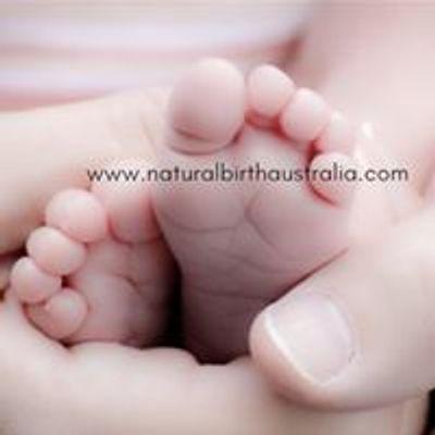 Natural Birth Australia