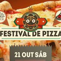 Festival de Pizza Hare Krsna