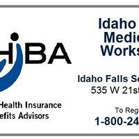 Idaho Falls Medicare Workshop