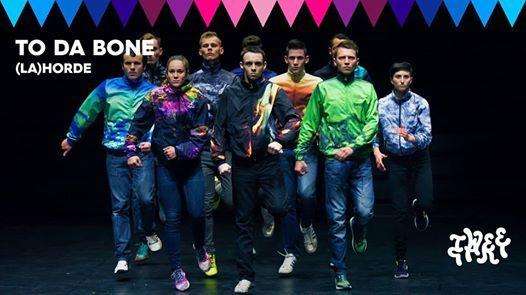 To Da Bone (7) - La Horde  Tweetakt