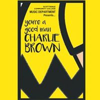 Youre a Good Man Charlie Brown