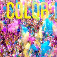 Color Run - Stone Mountain GA