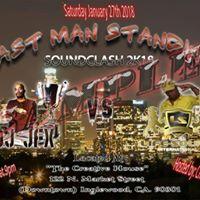 DJ JFX vs Life Sound 12718 In Los Angeles