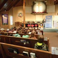 Christmas Bible School