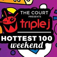 Hottest 100 at The Court