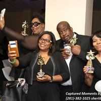2nd Annual Rated Boujie Awards &amp Magazine Release