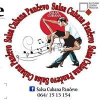 Salsa vee - Kulturni centar Paneva