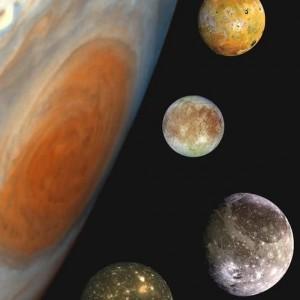 Sterren- en planetenkamp (voor kinderen 10-12 jaar)