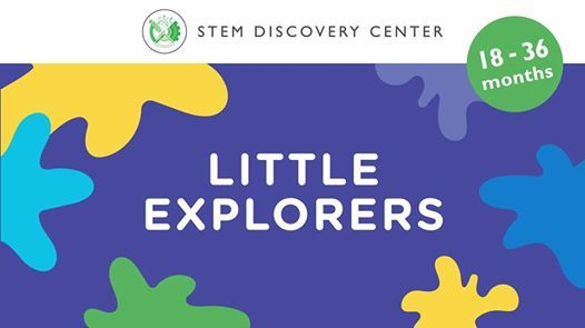 Little Explorers Whos Gross We Are