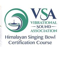 VSA Singing Bowl Certification Course New York 618-623