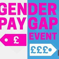 Gender Pay Gap Event