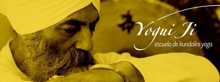 Celebración del aniversario de Yogui Bhajan at Yogui Ji Granada ... 755686ec1e8c