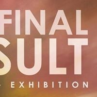 The final result painting exhibition