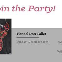 Wine &amp Design Party