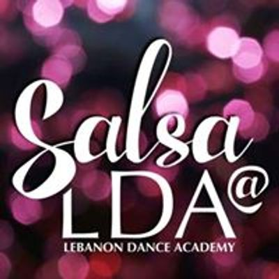 Salsa at LDA - Lebanon Dance Academy