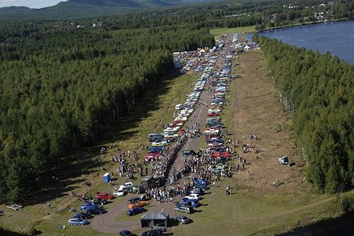 Alvdalen Musik Motorfestival Wheels National Alvdalen At