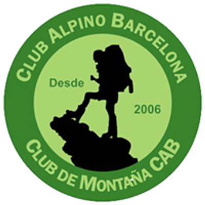 Club Alpino Barcelona, Club de Montaña