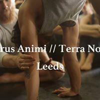 Ferus Animi  Terra Nova - Leeds (UK)