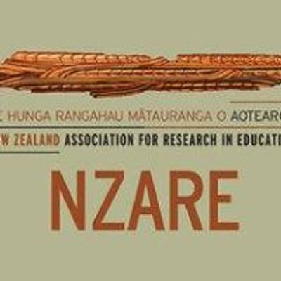 NZARE - New Zealand Association for Research in Education