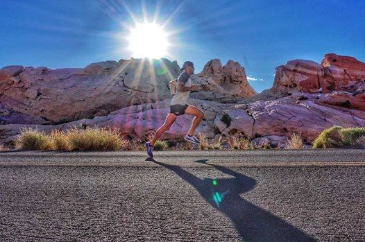 Altra Elite Athlete Run and Talk with Calum Neff