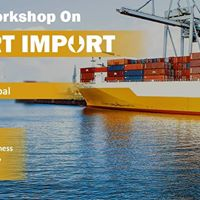 Workshop on Career Opportunities in Export-Import at Bhopal