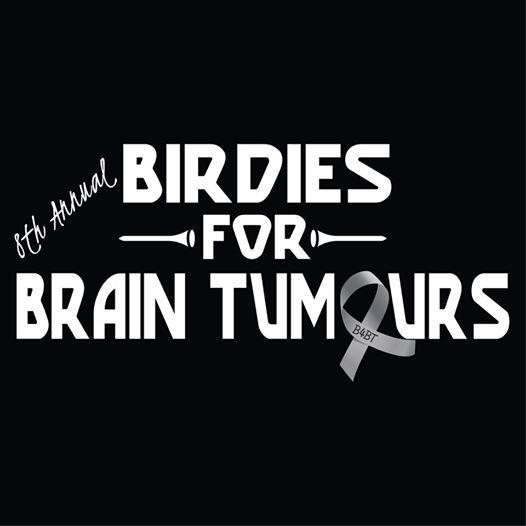Birdies for Brain Tumours 2019