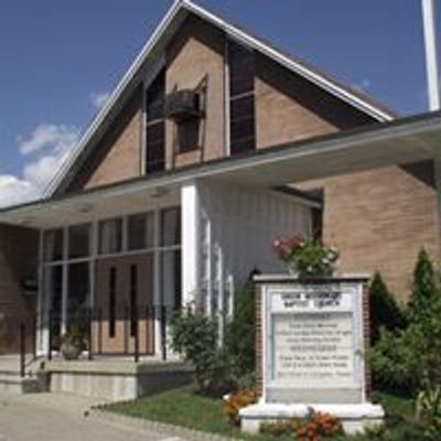 Union Missionary Baptist Church, Albany, NY