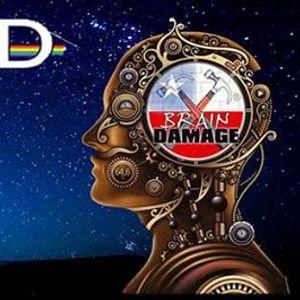 Brain Damage Bolivia La Paz